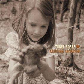 """""""Three Roses"""" album cover."""