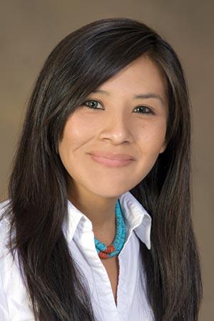 Times Editor Wins Leadership Award Navajo Times