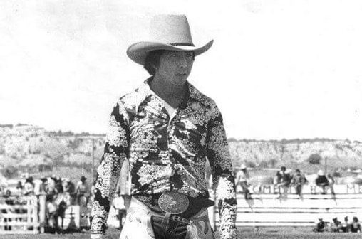 Happy Birthday To A Great Cowboy And Dad Navajo Times