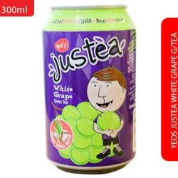 White Grape G/Tea 300ml