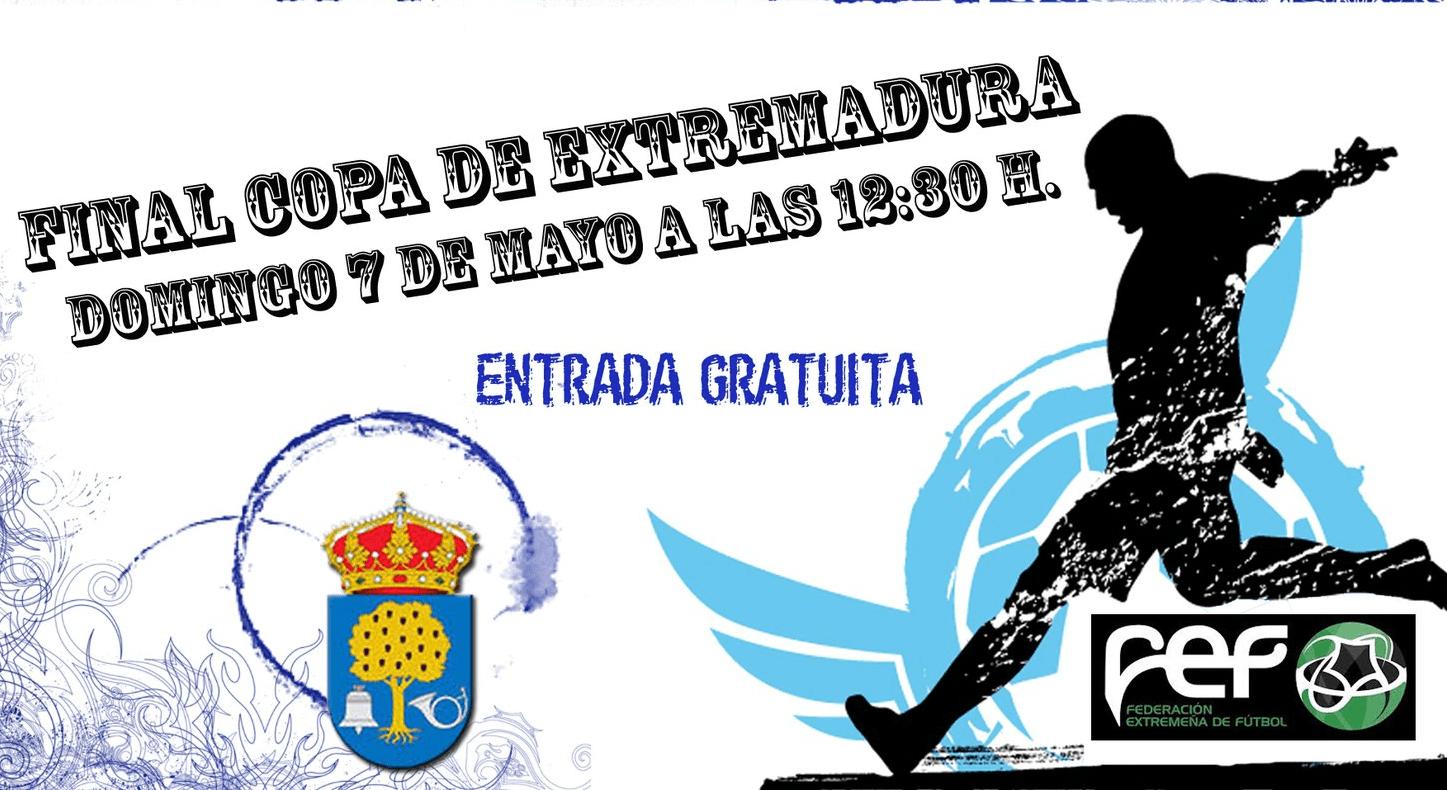 IV Copa de Extremadura de Fútbol Sala en Navalmoral de la Mata - Final