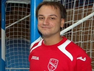 Pablo López nuevo entrenador del Navalmoral F.S. Juvenil de división de honor
