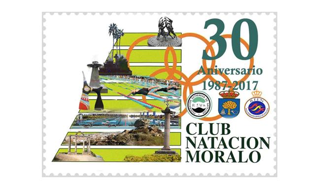 Club Natación Moralo, 30 años dedicados a la Natación