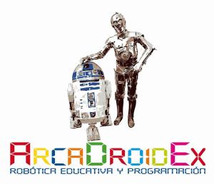 Arcadroidex Navalmoral - Academía de Robótica y Programación