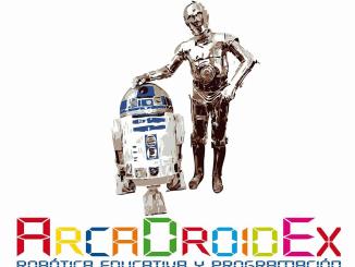 Arcadroidex Navalmoral - Academía de Robótica