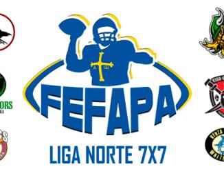 LosExtremadura Gladiators debutan en partido oficial ante Piélagos Berserkers