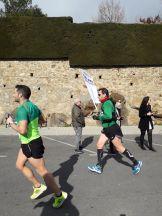 Navalmaratón participó en la VI Media Maratón Ciudad de Plasencia (4)