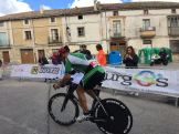 Bronce para Ramón González Melo (Monchi) en la Contrarreloj del Campeonato de España de Ciclismo Adaptado en Villadiego (3)