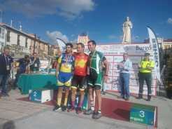 Bronce para Ramón González Melo (Monchi) en la Contrarreloj del Campeonato de España de Ciclismo Adaptado en Villadiego (6)