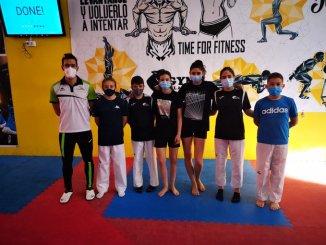 Campeonato de Extremadura de Taekwondo