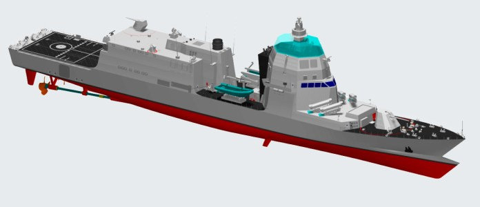 fincantieri ppa top - naval post- naval news and information