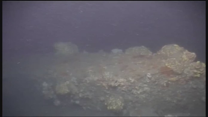 hms e7 wreck - naval post- naval news and information