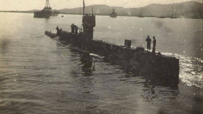 hms e7 - naval post- naval news and information