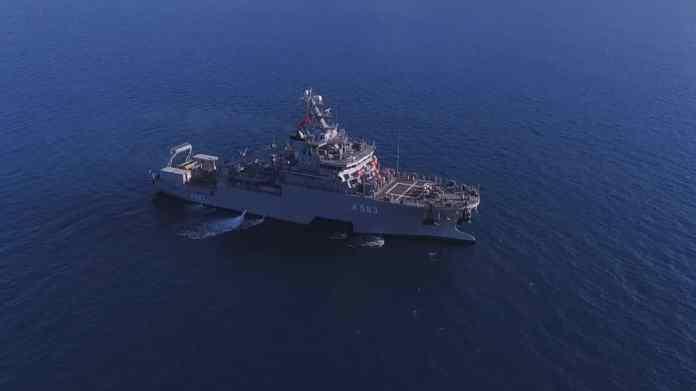 tcg işin 3 - naval post- naval news and information