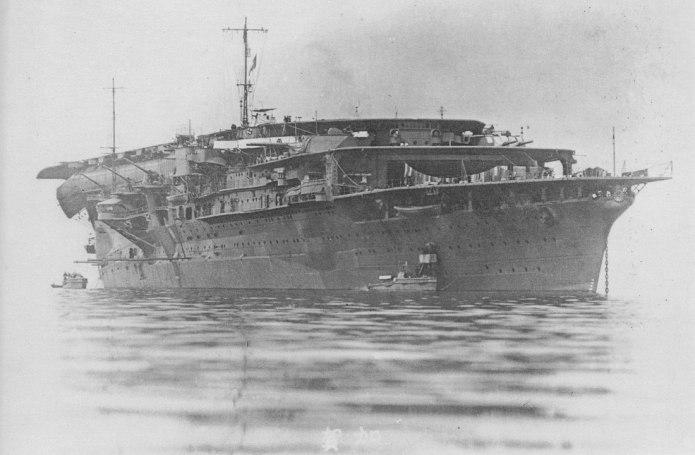 1100px kaga ikari 1930 b - naval post- naval news and information