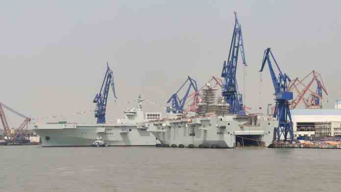 type075 - naval post- naval news and information