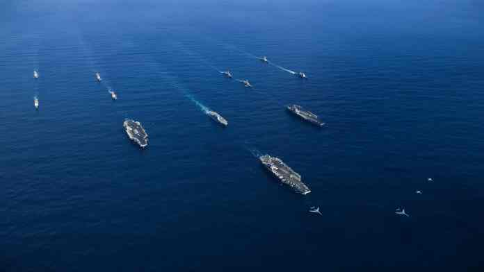 us navy - naval post- naval news and information