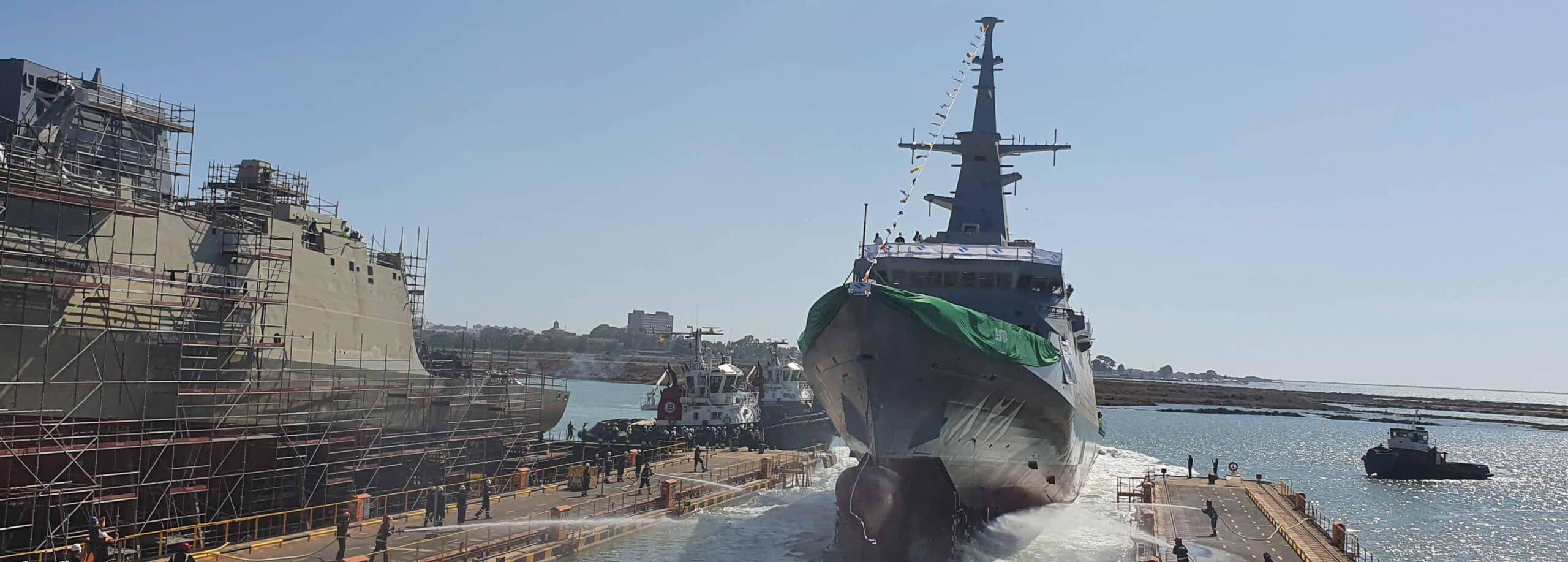 al jubail navantia scaled - naval post- naval news and information