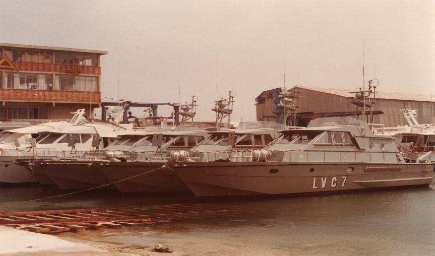 2 - naval post