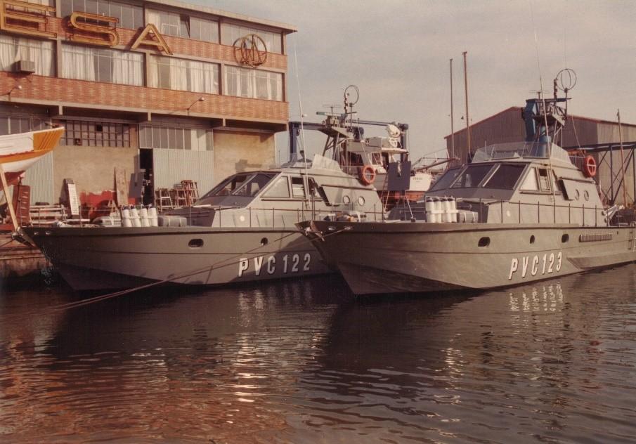 4 1 - naval post