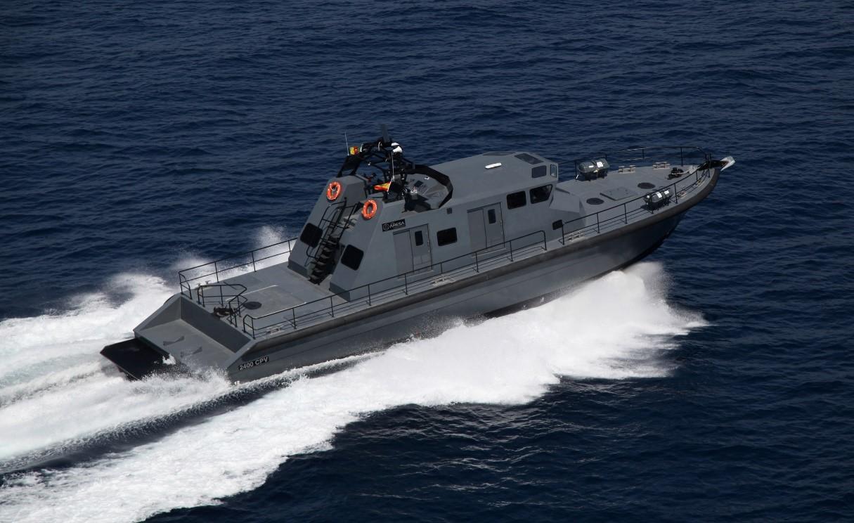 6 - naval post