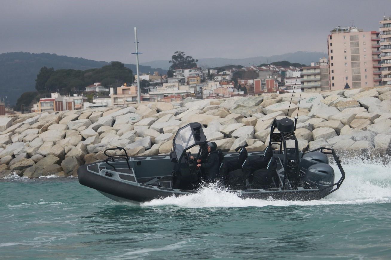 9 - naval post
