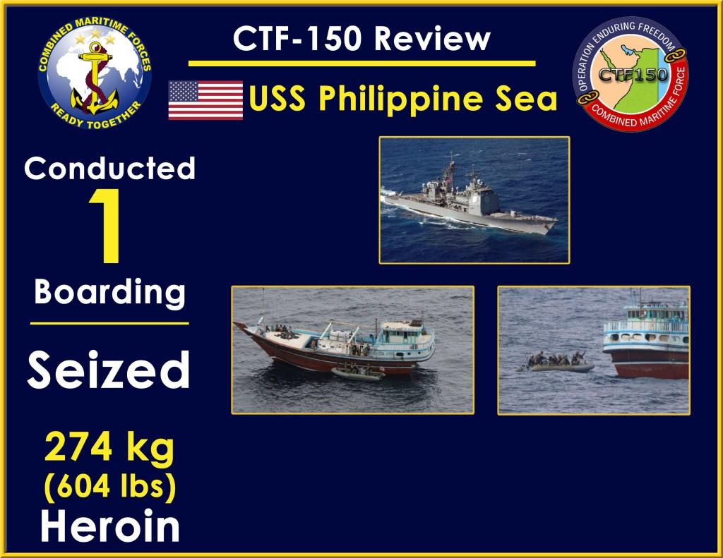 ctf 150 us seizures - naval post