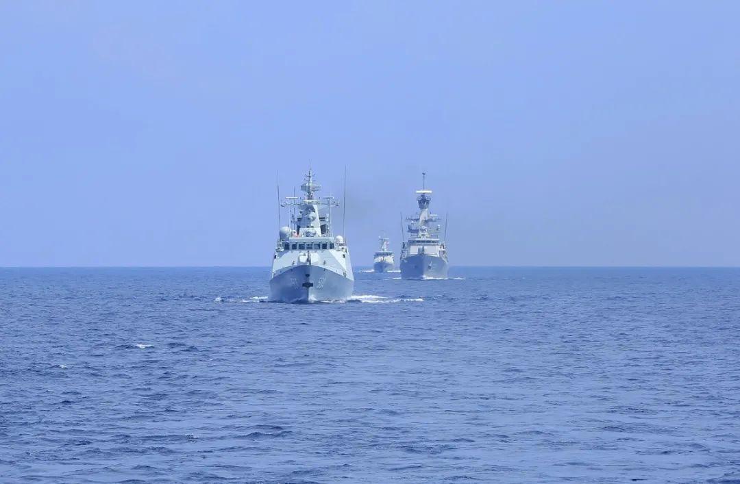 china indonesia passex 3 - naval post