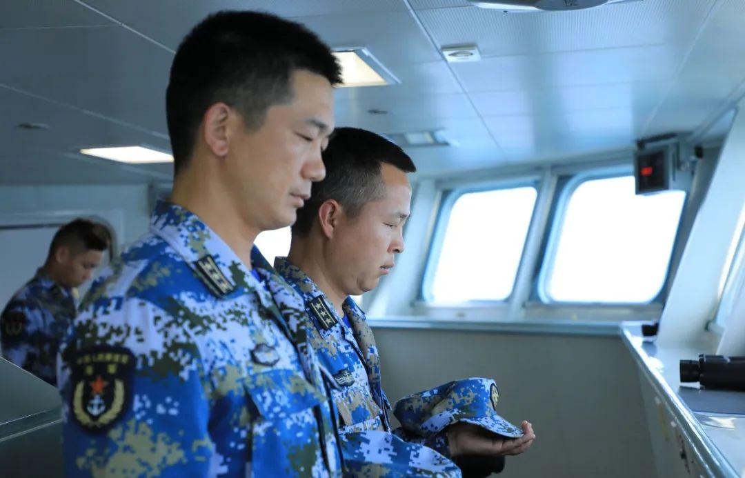 china indonesia passex 5 - naval post