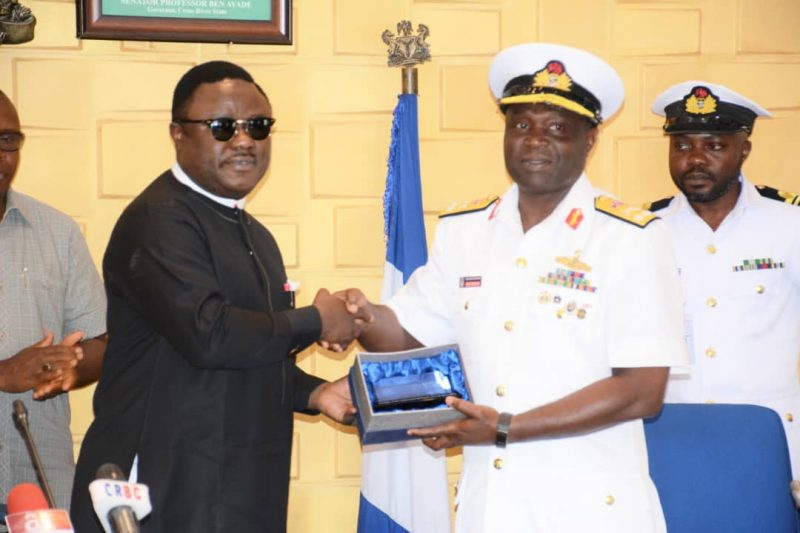 Naval War College Commissions 22 Participants For Maritime Operations