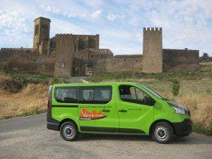 Imagen Navarra excursiones