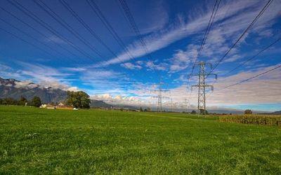 Estudio de la calidad de la redes eléctricas de media tensión en Zona Media