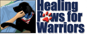 Guest Speaker Sheila Hale - Healing Paws for Warriors @ Beach Community Bank | Navarre | Florida | United States
