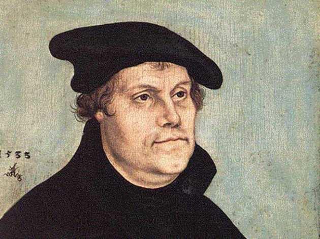 घटना जो ईसाई जगत के लिए बड़ी क्रांति की वजह बनी
