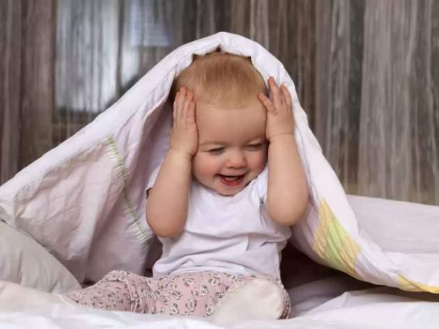 क्या आपको पता हैं बच्चों संग लुका-छुपी खेलने के फायदे