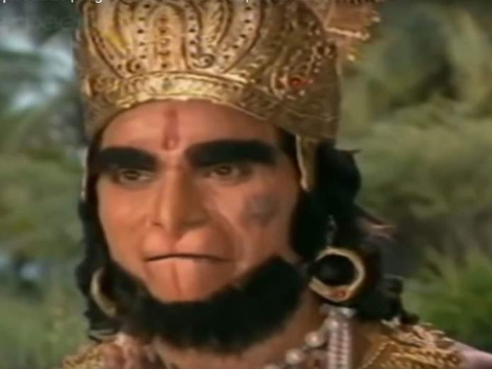 Ramayan's sugreev bali cast than and now - 'रामायण' में ...