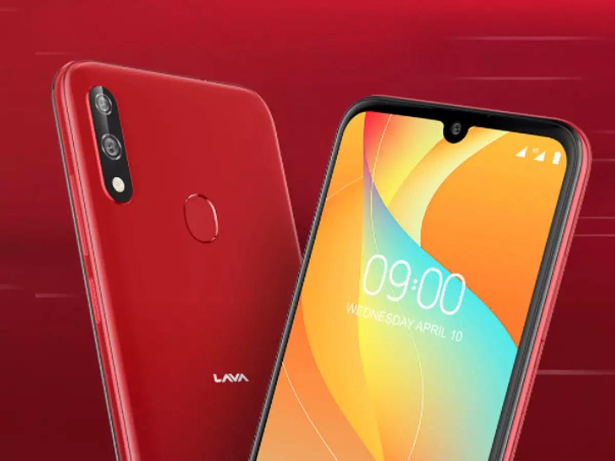 Lava की बड़ी तैयारी, पांच नए स्मार्टफोन से मार्केट में मचाएगा धमाल