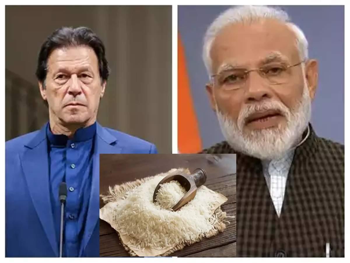 अब बासमती चावल के GI टैग पर भारत से भिड़ने की तैयारी में पाकिस्तान, EU में देगा चुनौती