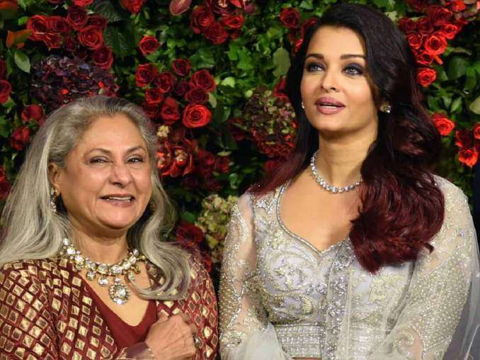Jaya Bachchan is shocked to hear these words for son-in-law Aishwarya Rai, Learn Why Aunt behaves – Granthshala News