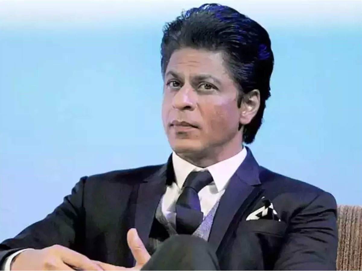 Shahrukh Khan was beaten up by Delhi boys, will be shocked to know the reason