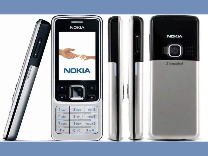 Nokia 6300 4G and Nokia 8000 special features revealed, learn details