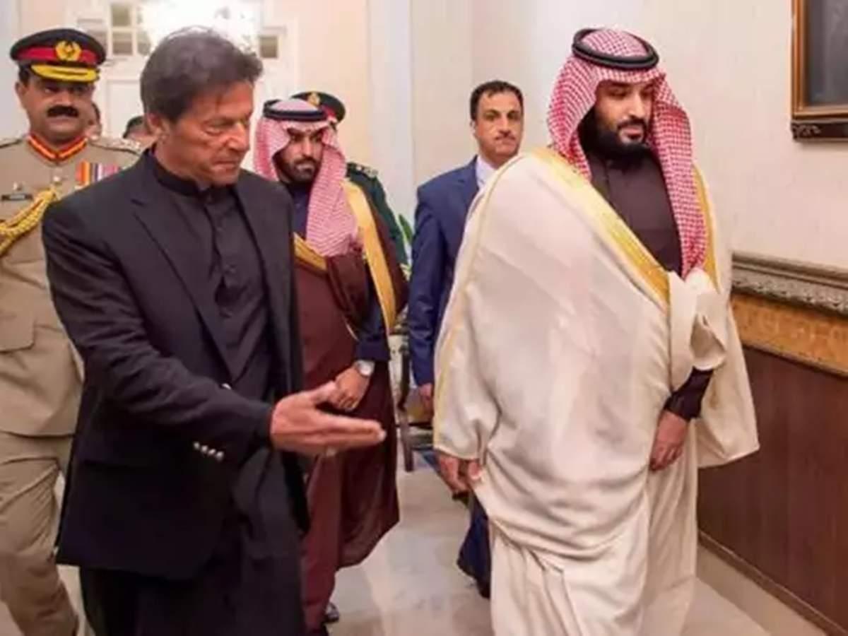 कंगाली में पाकिस्तान और सऊदी ने वापस मांगा अपना 2 बिलियन डॉलर, कैसे लौटाएंगे इमरान?