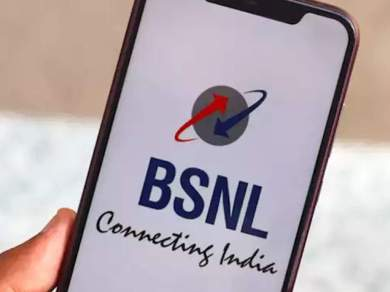 Up to 30GB data in these plans of BSNL, price starts from Rs 9