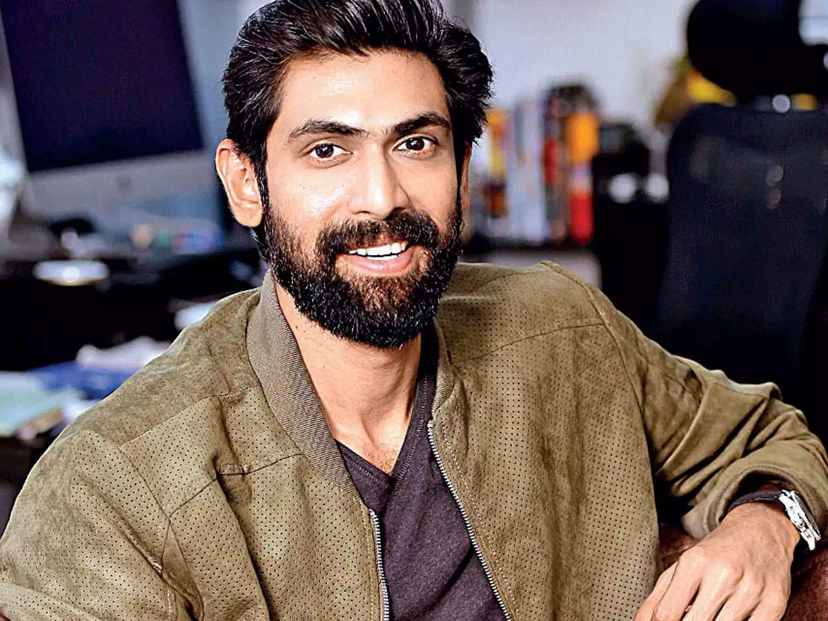 Video: Rana Daggubati told the story of his bad health, said – could have died