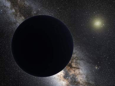 Hubble Telescope discovers 'Planet Nine' like planet in the mysterious solar system, so strange that scientists are shocked