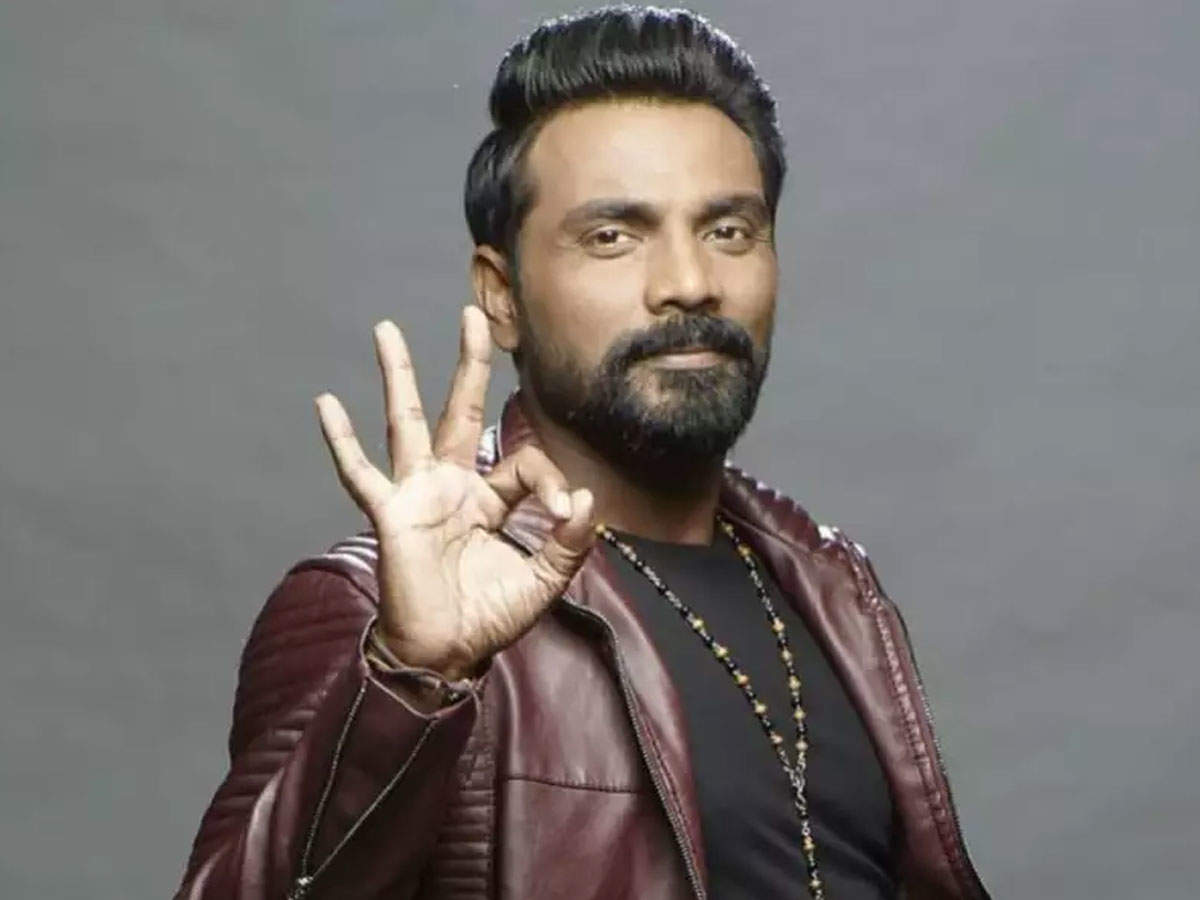 Remo D'Souza, who was discharged from the hospital, was admitted after a heart attack.