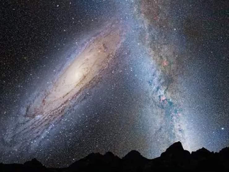 धरती को मिलेगा नया घर Milkomeda...क्या-क्या होगा जब विशाल गैलेक्सी से टकराएगी हमारी आकाशगंगा?