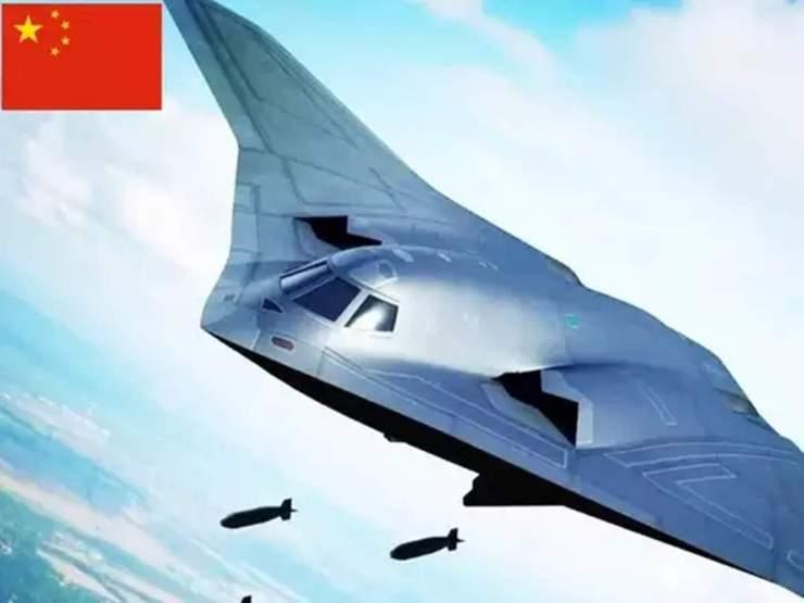 चीन ने फिर चुराई अमेरिकी लड़ाकू विमान B-2 Spirit की तकनीक? बनाया H-20 स्टील्थ बॉम्बर