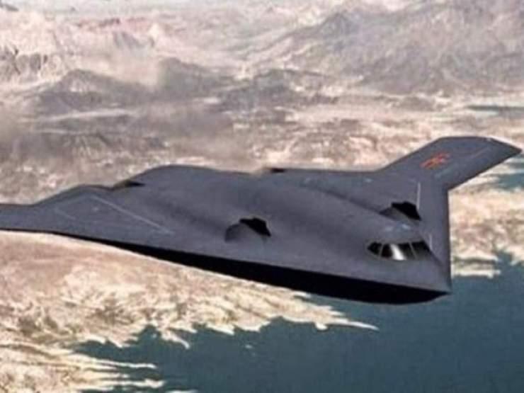 अमेरिका के पास कुल 20 बी-2 स्टील्थ विमान