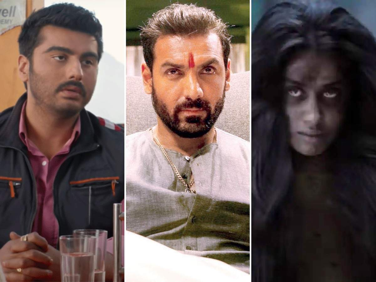 Mumbai Saga Box Office Day 3: Mumbai Saga Box Office Day 3 Total earnings of Sandeep and Pinky Farar Ruhi